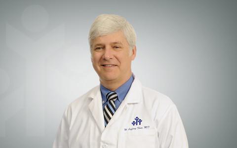 W. Jeffrey Foxx, MD, FAAFP