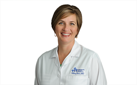 Whitney Adams, APRN