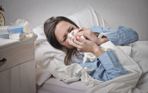 Flu Season is Here!