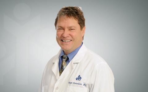 Joseph E Gerhardstein, MD, FAAFP