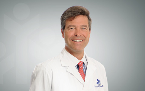 Wesley W. Johnson, MD