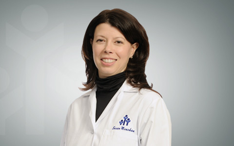 Susan M. Monohan, MD