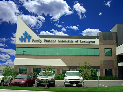 Family Practice Associates of Lexington