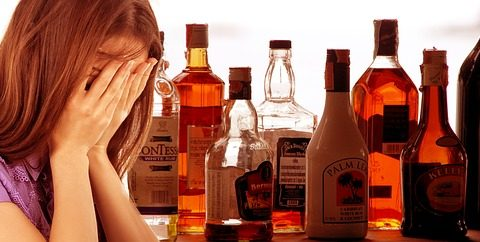 April – Alcohol Awareness Month