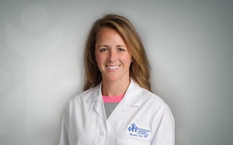 Amanda R. Foxx, MD
